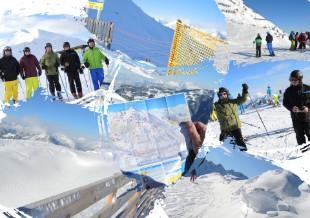 Skiwochenende 2015