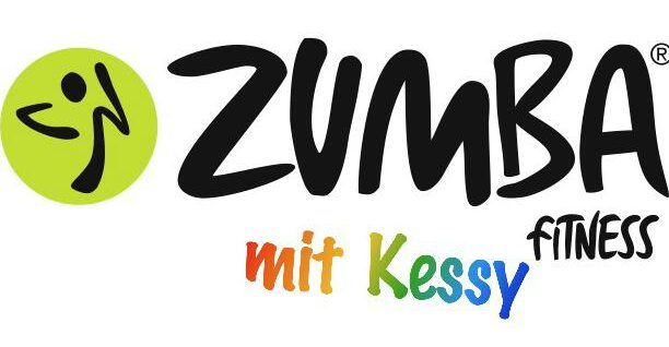 Zumba mit Kessy