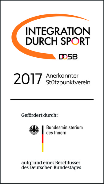 DOSB-Integration duch Sport